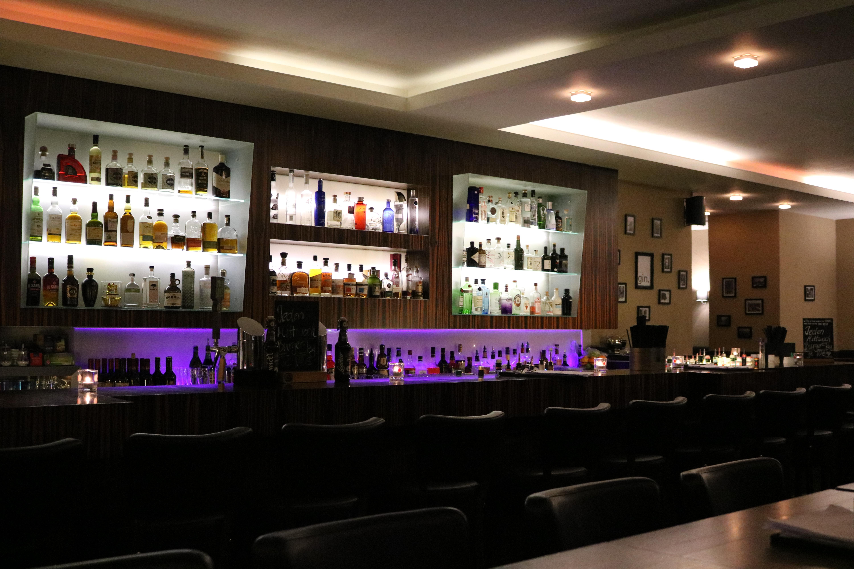 Brasserie Cocktailbar Siebenschläfer Braunschweig Bars Prost