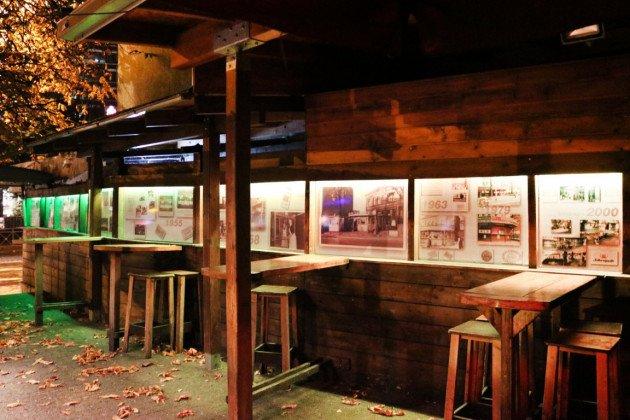 Silberquelle Der Pavillon Braunschweig Bars Prost