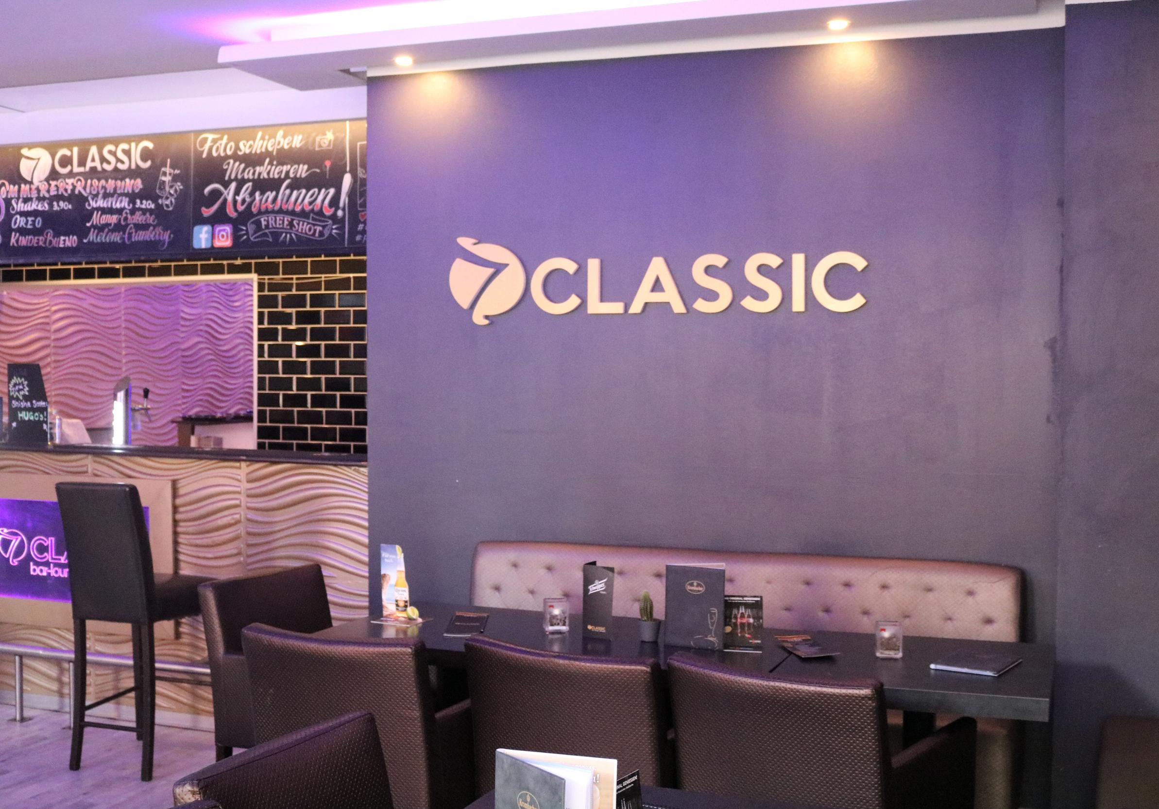 Classic Lounge Hameln Bars Prost